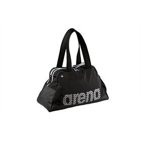 arena Therese Fast Sports Bag Women black-white
